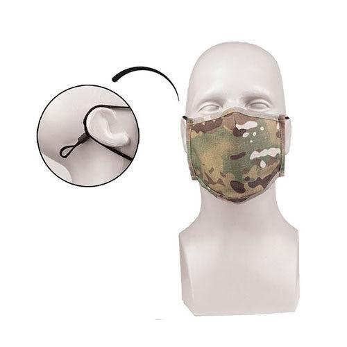 Militær mundbind i MTS