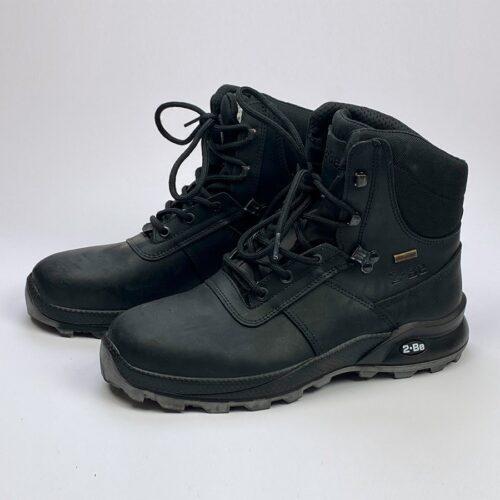 2Be støvle