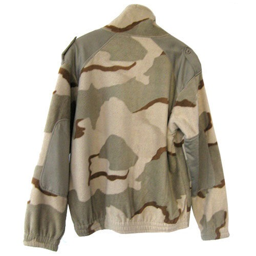 Mil-Tec fleecejakke/trøje – Str. M
