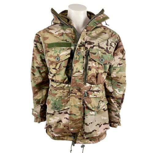 Arktis Waterproof Smock Multicam