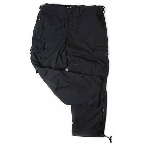 Arktis Waterproof bukser sort