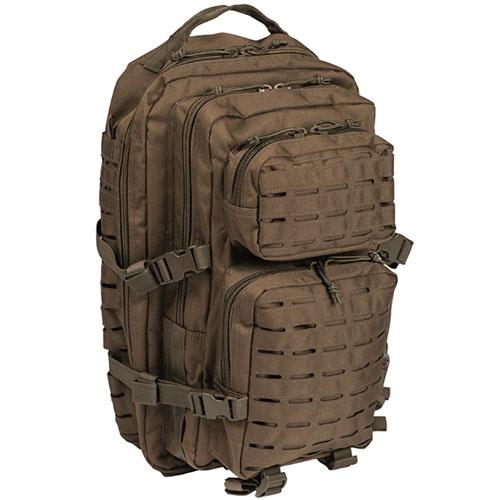 Mil-Tec – Assault Pack rygsæk – 36L – Laser Cut