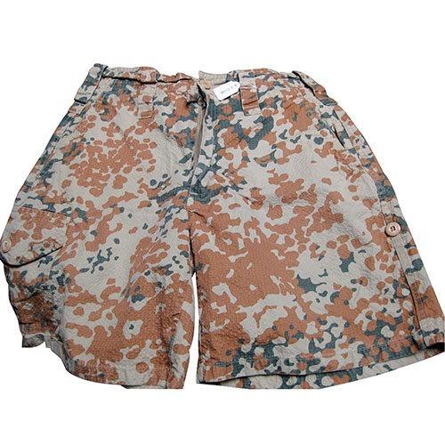 Balkan Shorts – Brugt