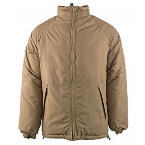 Carinthia G-Loft vendbar jakke