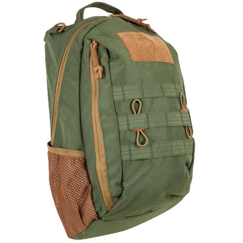 Covert rygsæk ca. 28L