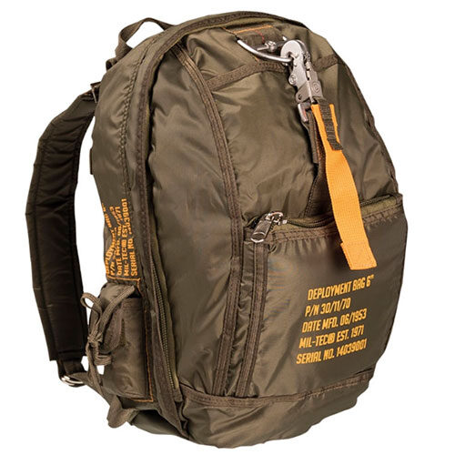 Rygsæk Deployment Bag 6
