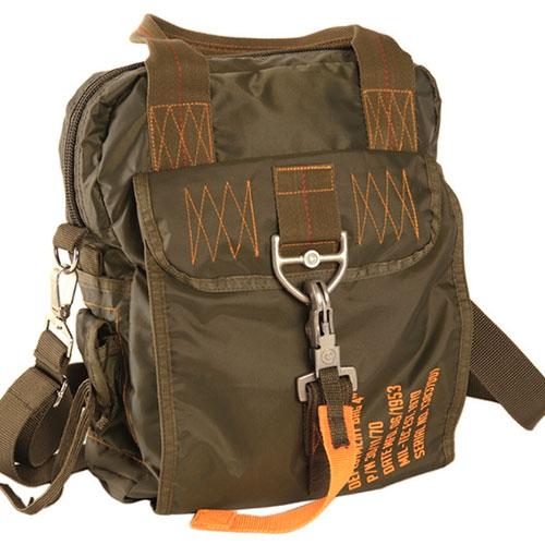 Deployment bæretaske
