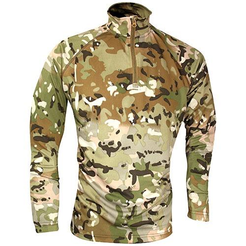 Mesh-tech Armour trøje VCAM