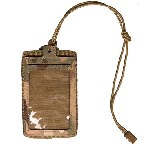 ID kort-holder MTS