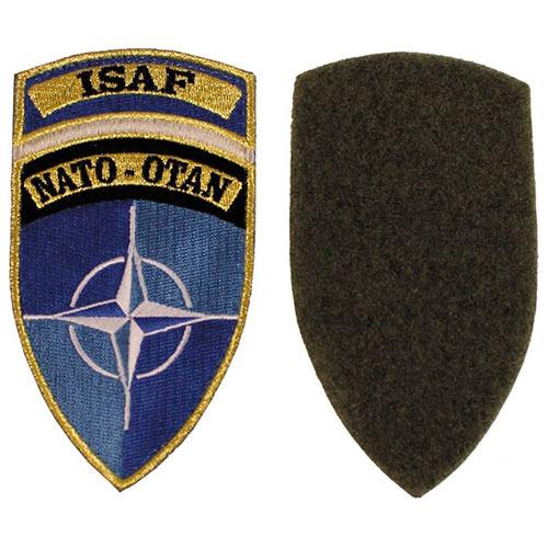 ISAF mærke