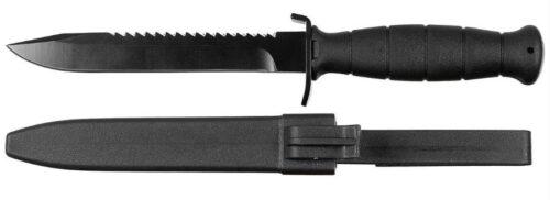 Østrisk outdoor kniv