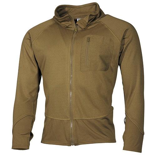 Mellemlags jakke/trøje