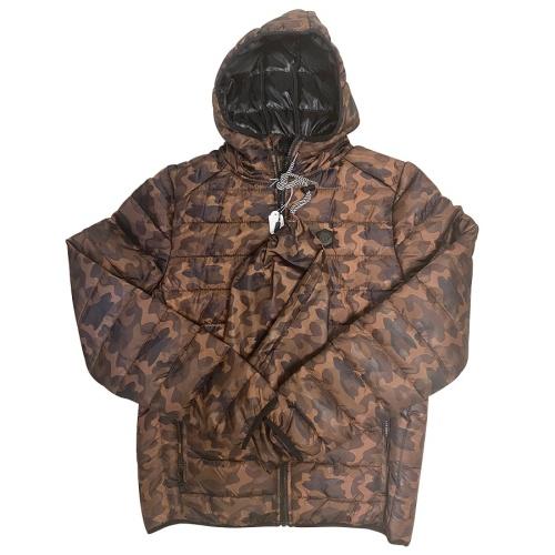 MZGZ camouflage jakke