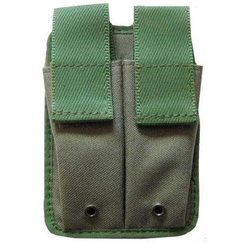 Vega Holster magasintaske til 2 pistolmagasiner
