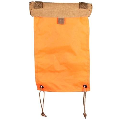 Markeringsflag til rygsæk