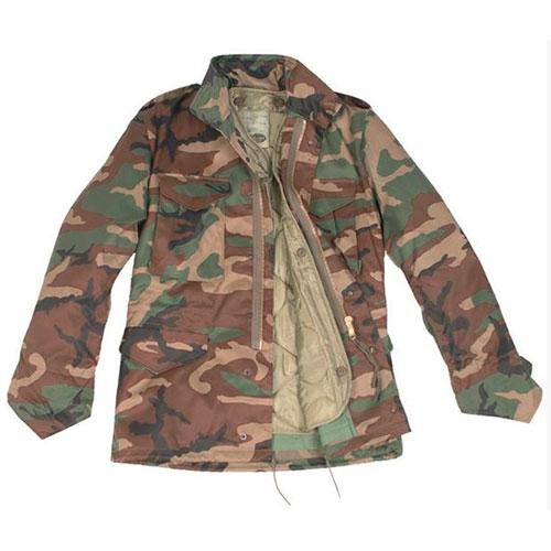 M65 jakke