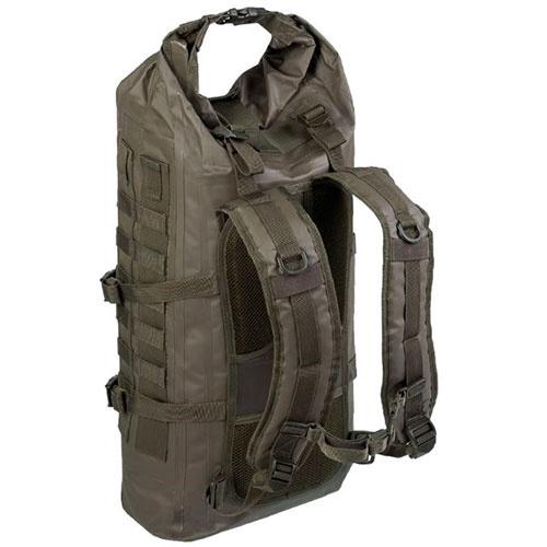 Mil-Tec Seals Tactical rygsæk