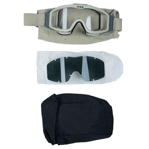 Mil-Tec beskyttelsesbriller ESS