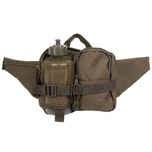 Miltec bæltetaske