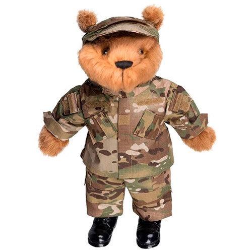 Teddy bamse