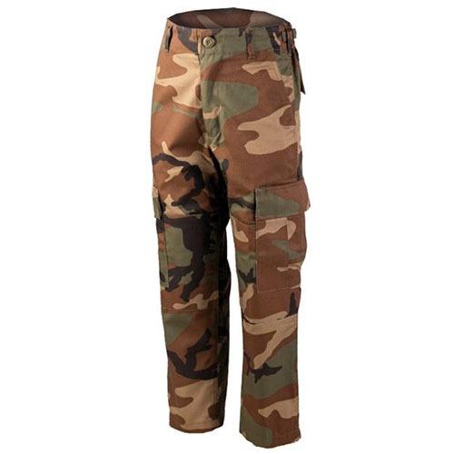 Mil-Tec BDU bukser til børn