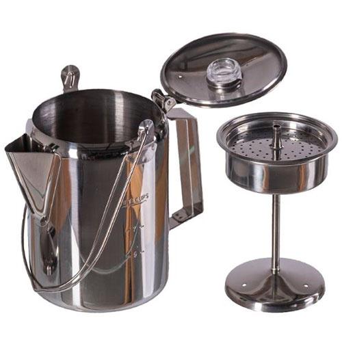 Kaffekande/perkolator ca. 1,2 l
