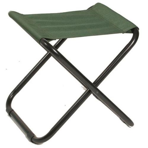Klapstol og campingstol