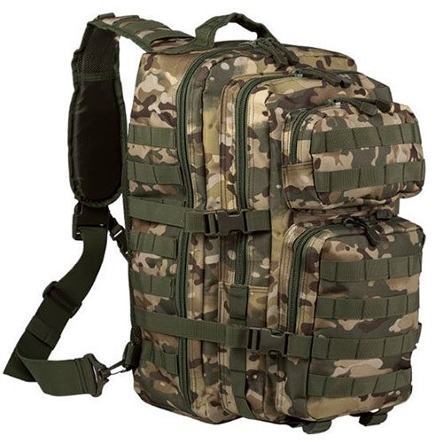 Mil-Tec One-Strap rygsæk