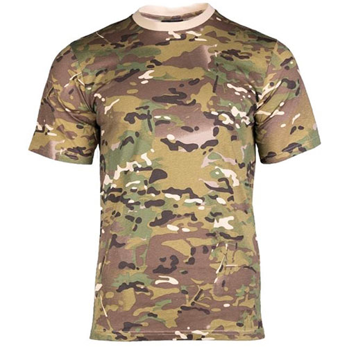 Mil-Tec T-shirt MTS