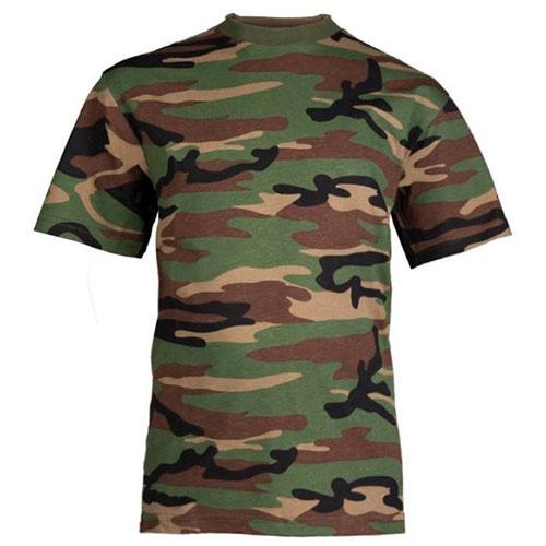 T-shirt til børn
