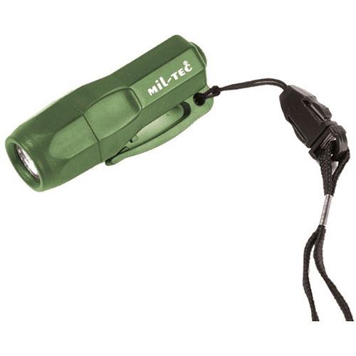 Mil-Tec minilampe