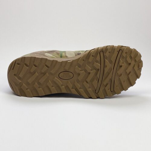 Multicam støvler
