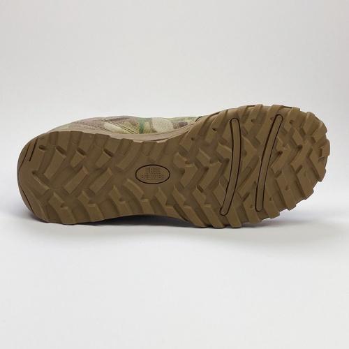 Multicam støvler – tilbud