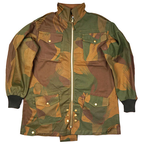 Paratroopers Smock