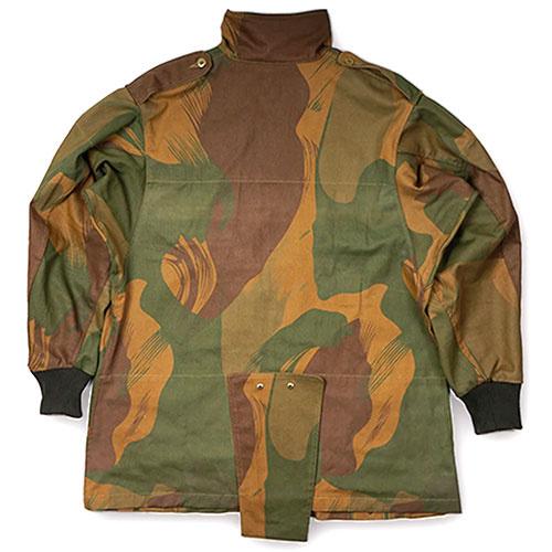 Paratroopers Denison WW2 UK Smock