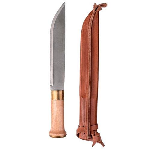 Finsk kniv / samer kniv