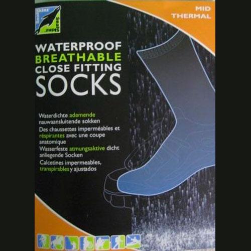 SealSkinz sokker