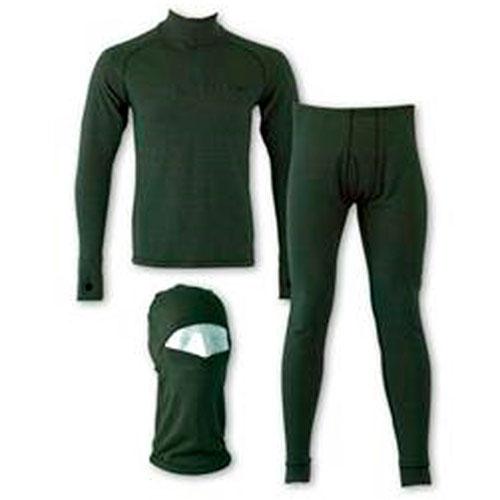 Shieldwear undertøjssæt