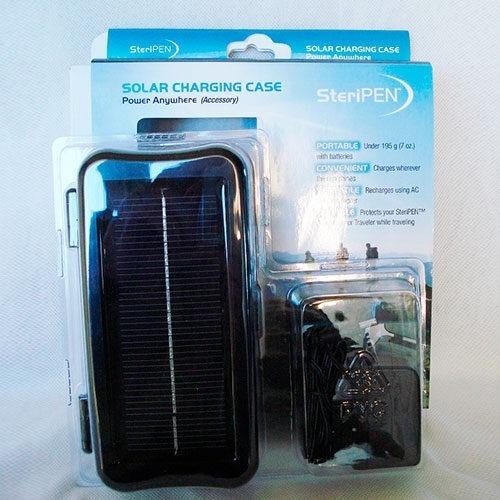 Steripen Solar batterioplader