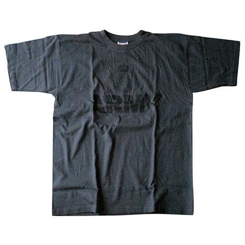 T-shirt Blågrå
