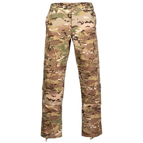 US ACU bukser MTS