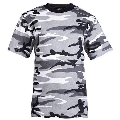 Urban T-shirt til børn