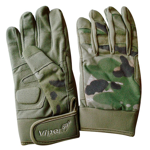 Viper Handske MTS
