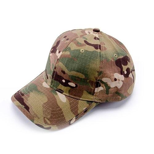 Baseball CAP i MTS